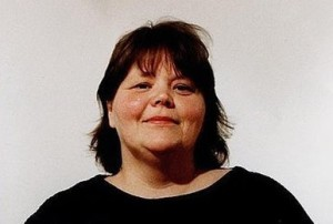 Tuija Lindström