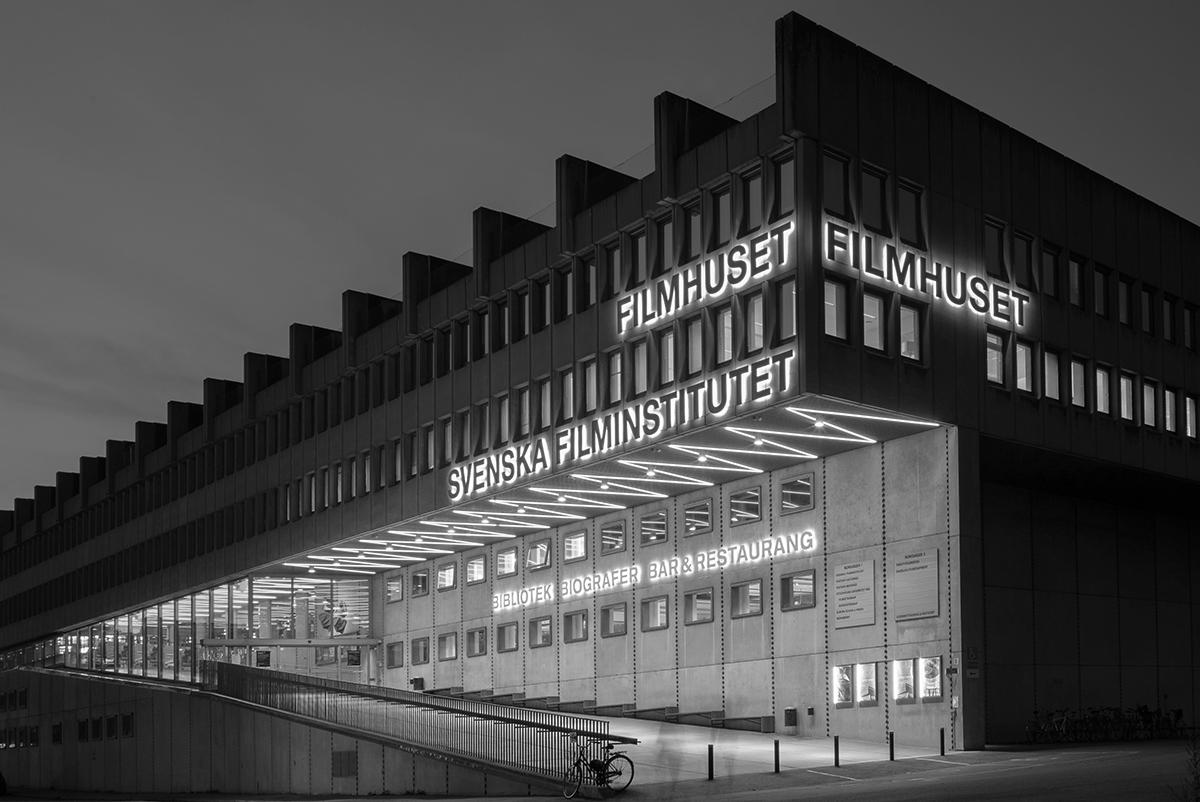 Filmhuset