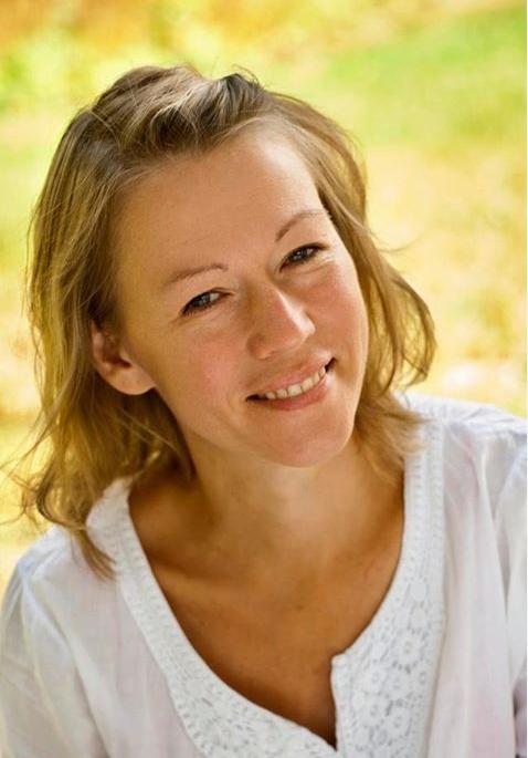 Charlotta Lennartsdotter