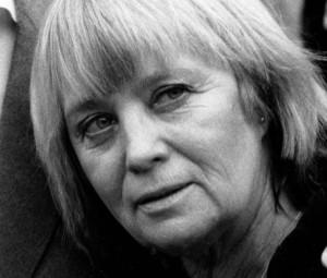 """Suzanne Osten: """"Franska vågen blev min filmchock!"""