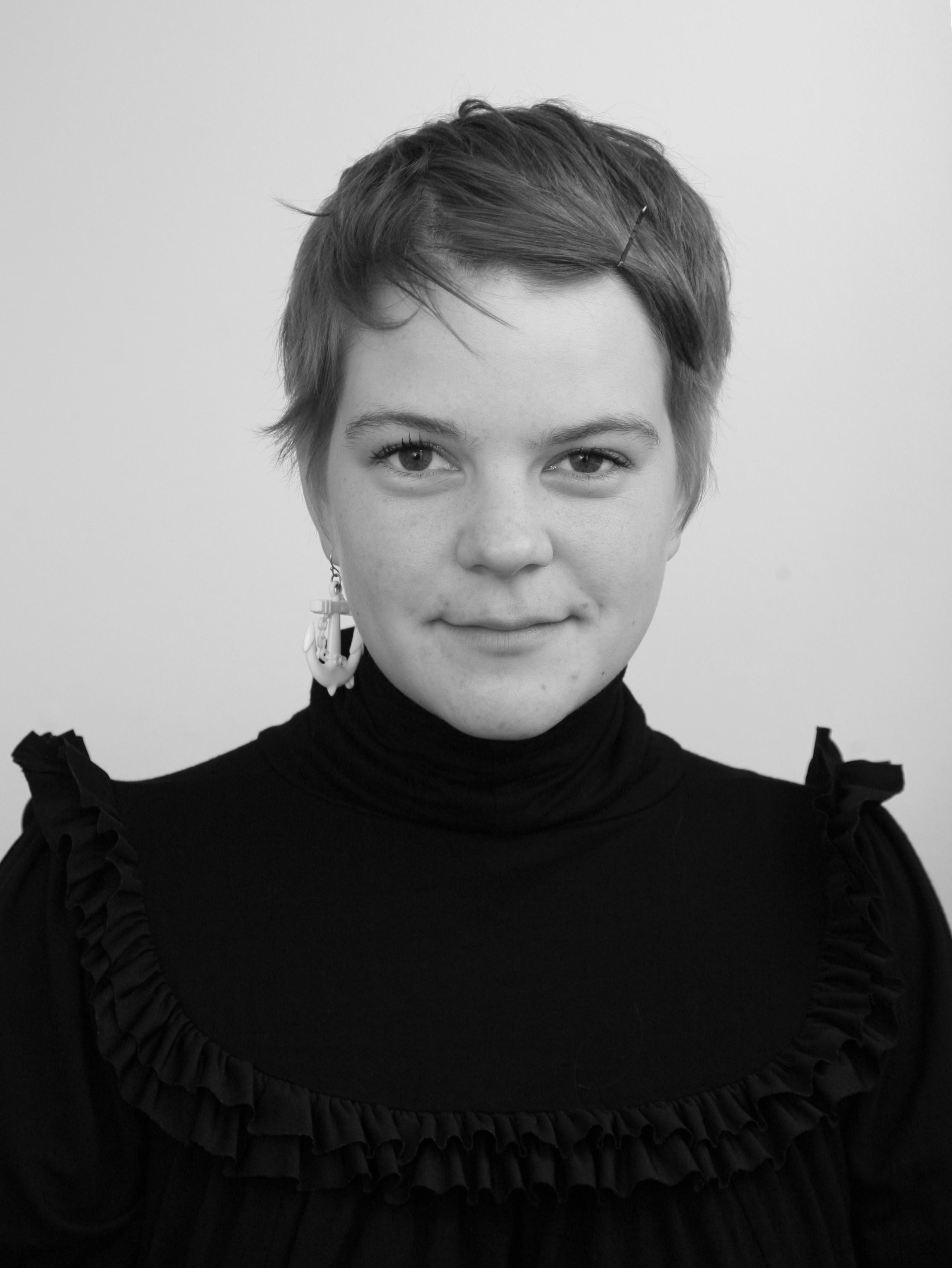 Astrid Askberger