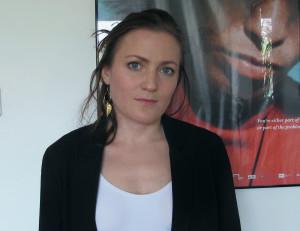 Annika Rogell