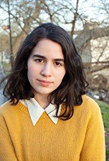 Nathalie Álvarez Mesén