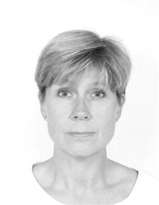 Jenny Gilbertsson