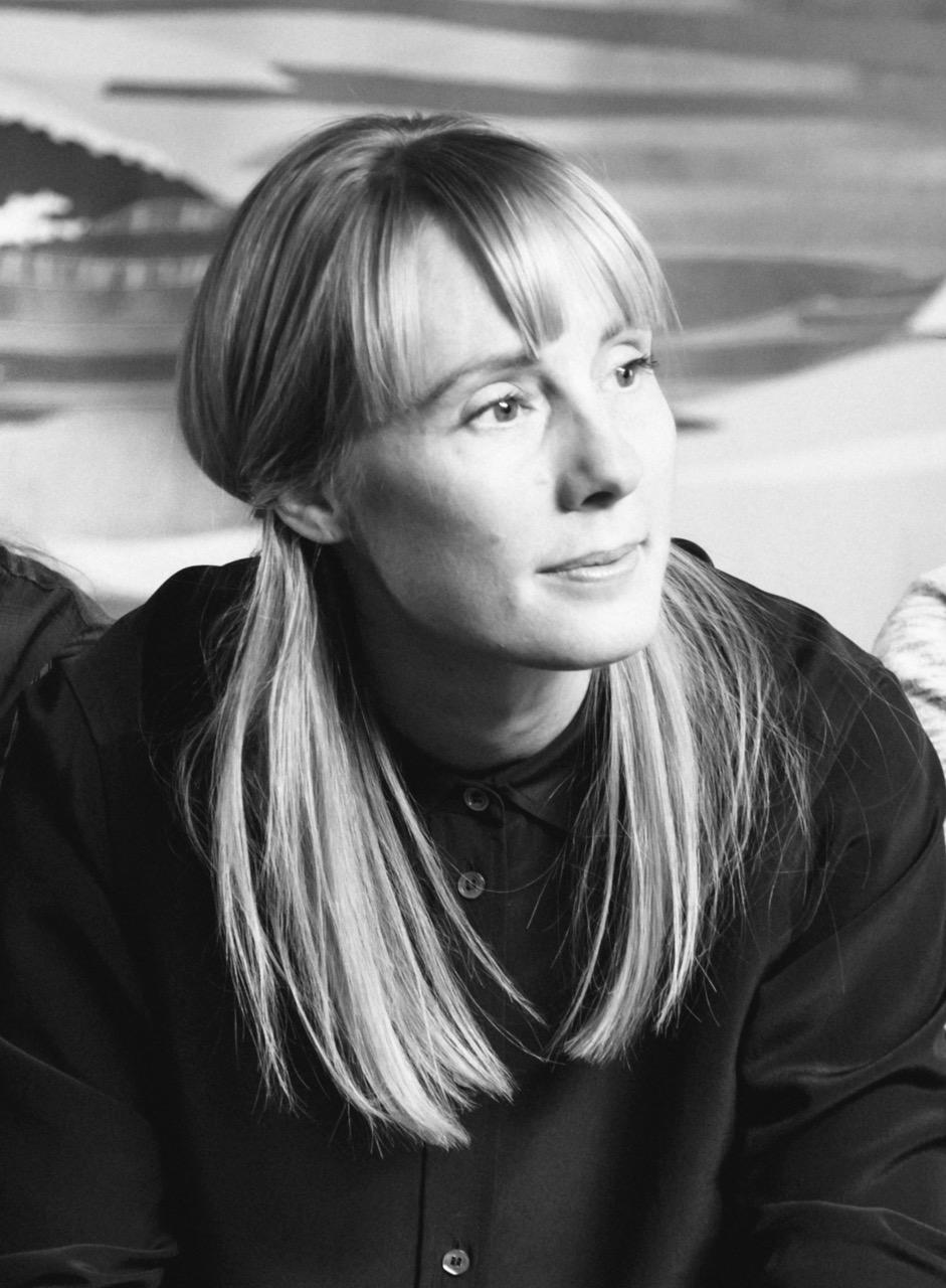 Marie Kjellson