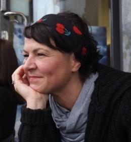 Lillie Aleksandrov