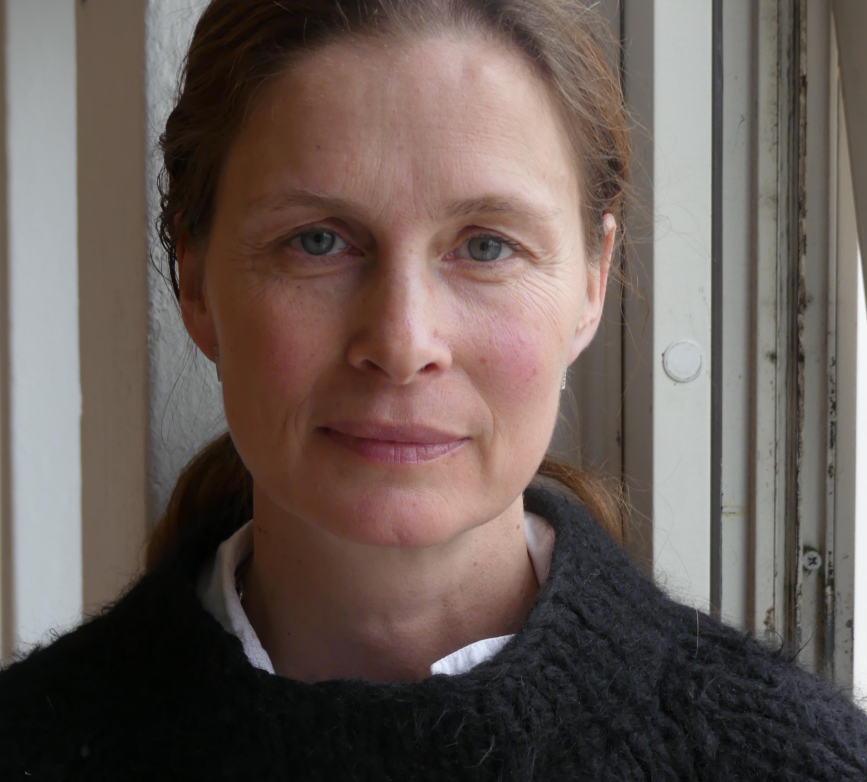 Johanna St Michaels