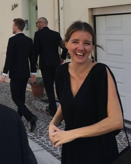 Josefin Åsberg