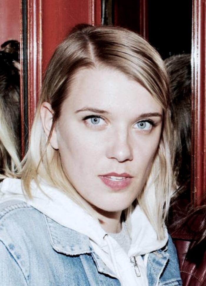 Olivia Kastebring