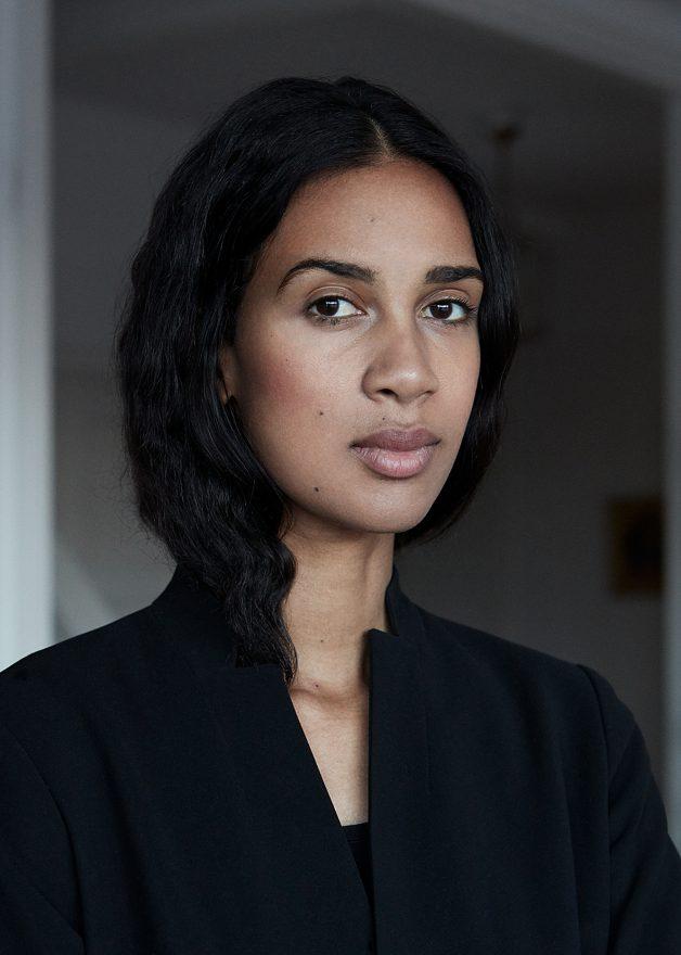 Theresa Traoré Dahlberg