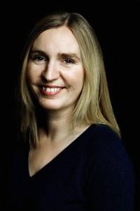 Birgitte Hald