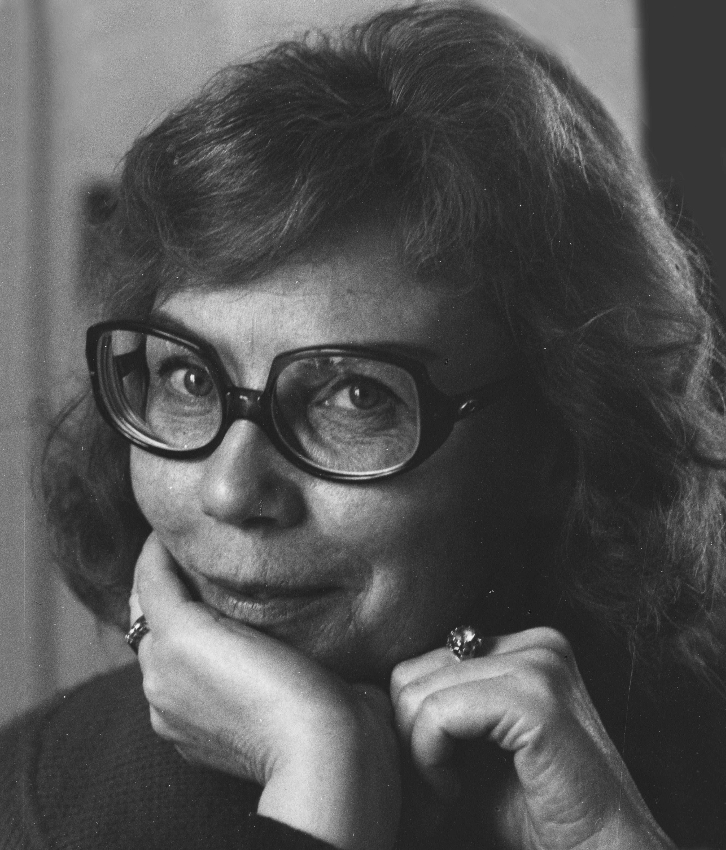 Edith Toreg