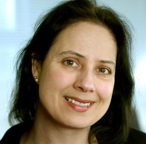 Karoline Frogner