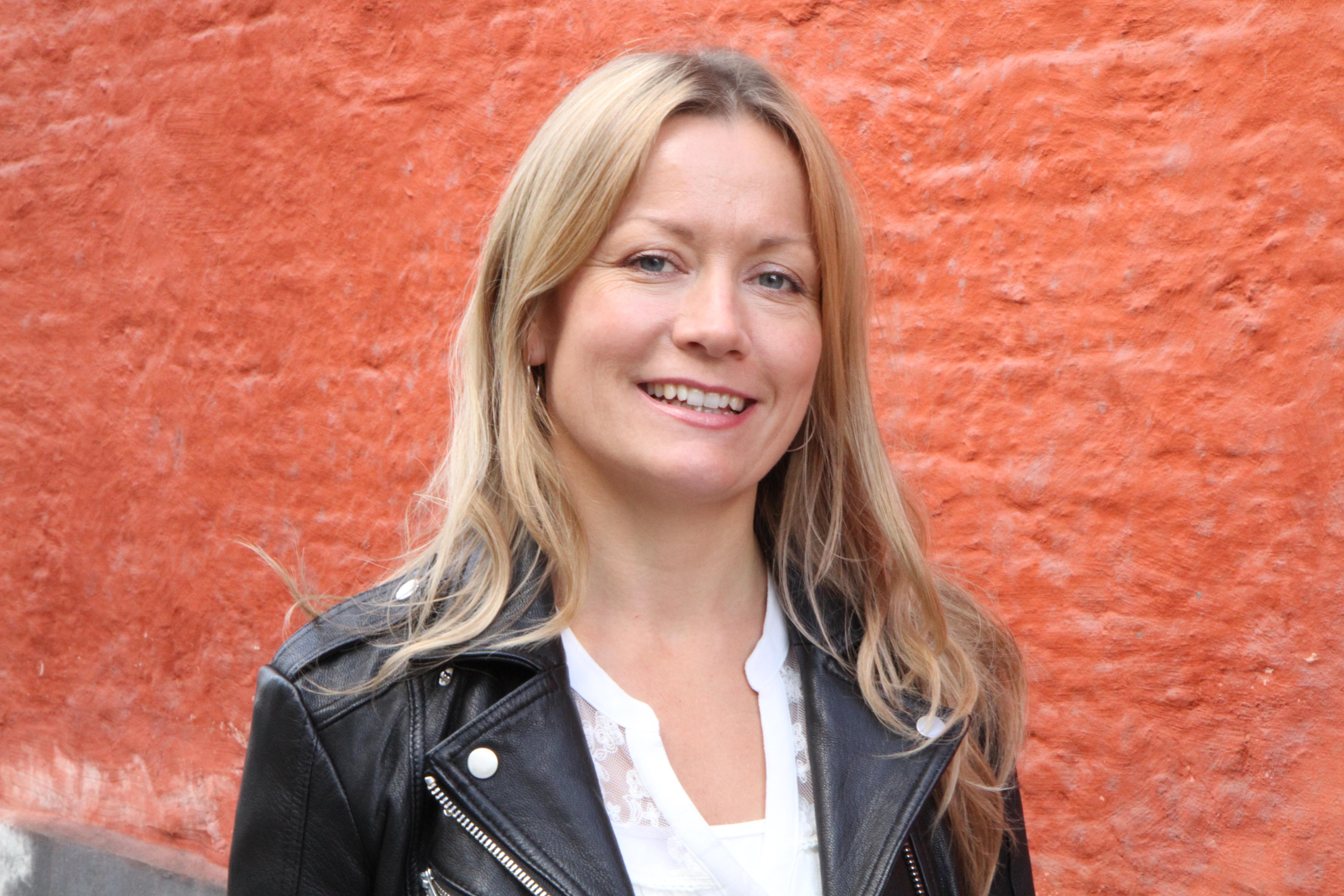 Gunhild Westhagen Magnor