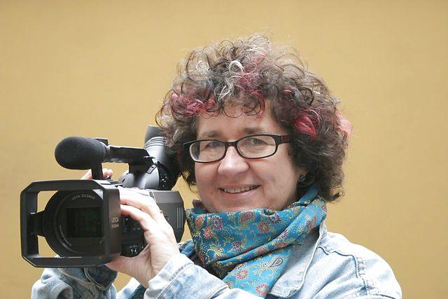 Katia Forbert Petersen