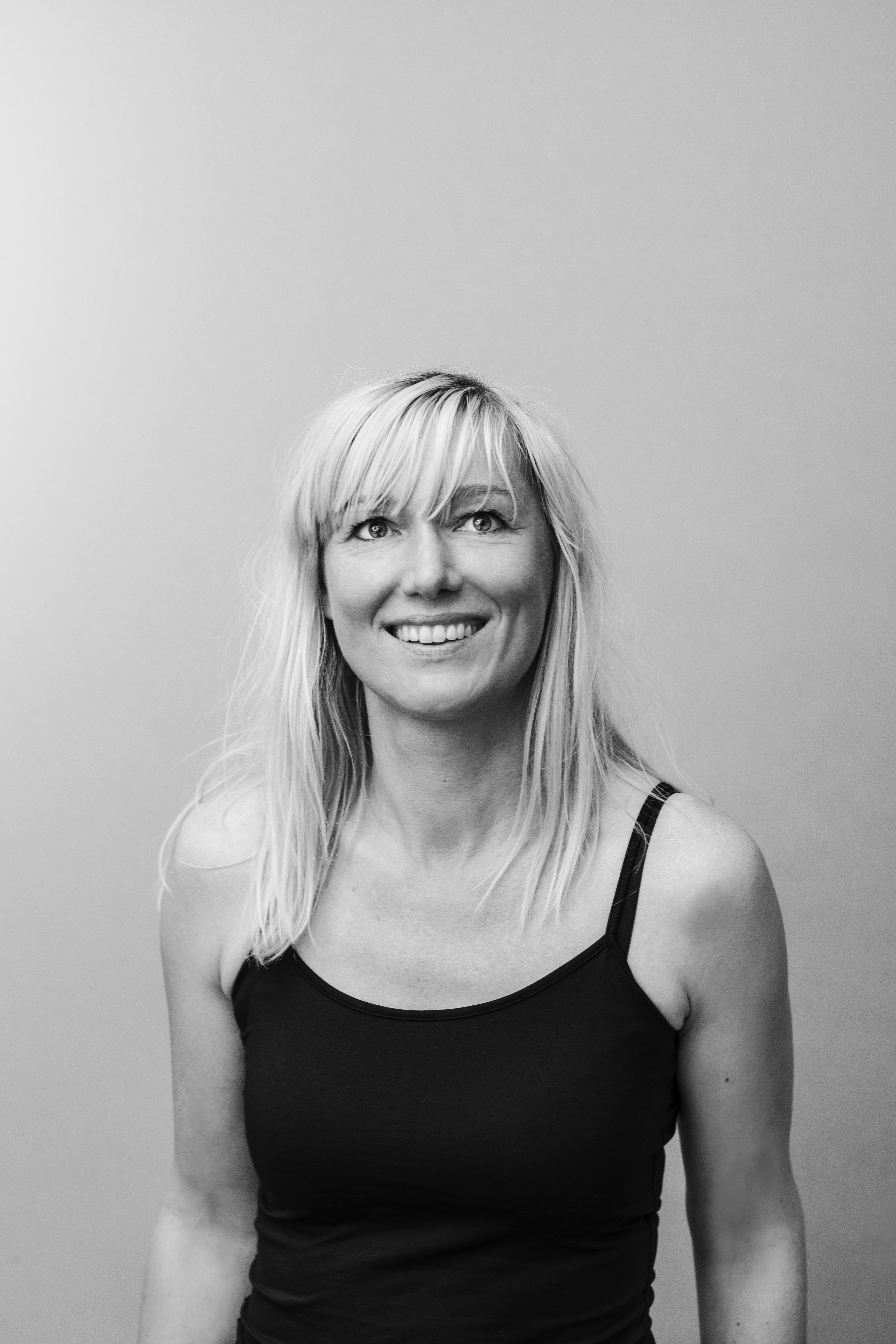 Lise Birk Pedersen: Kernen er at være der