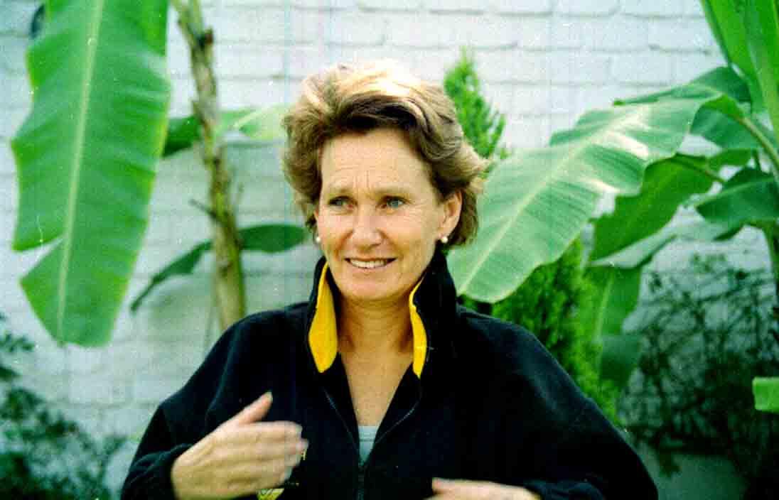 Marianne Eyde