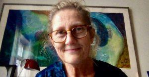 Mona Hoel