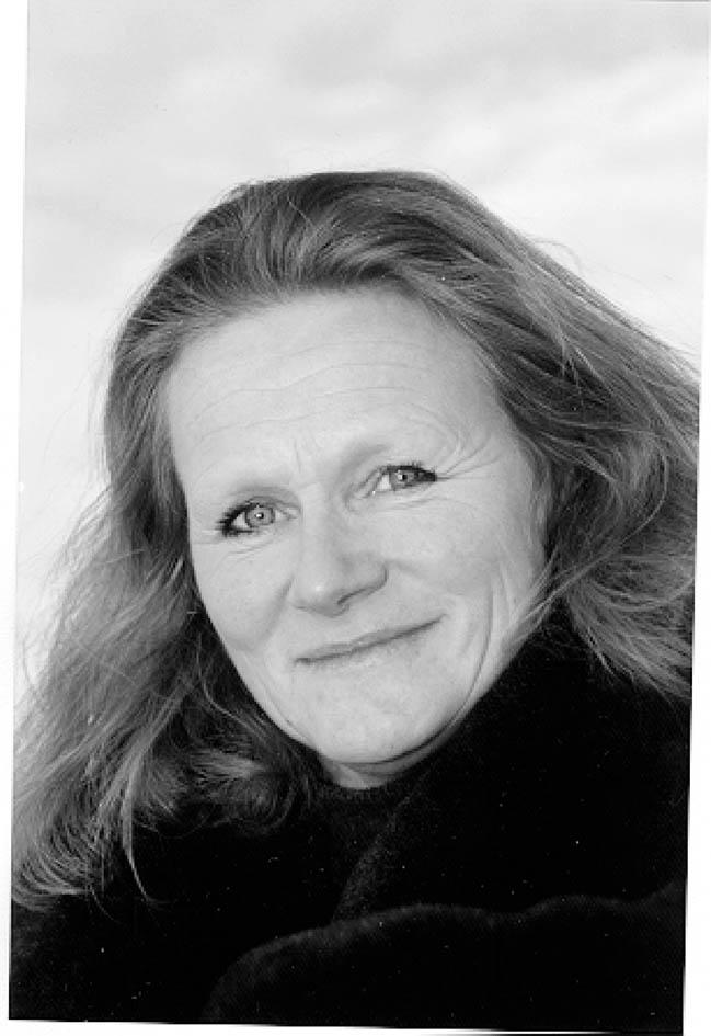 Anne Marie Nørholm