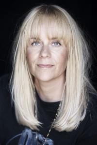 Nicole N. Horanyi: Hovedpersonen er filmen