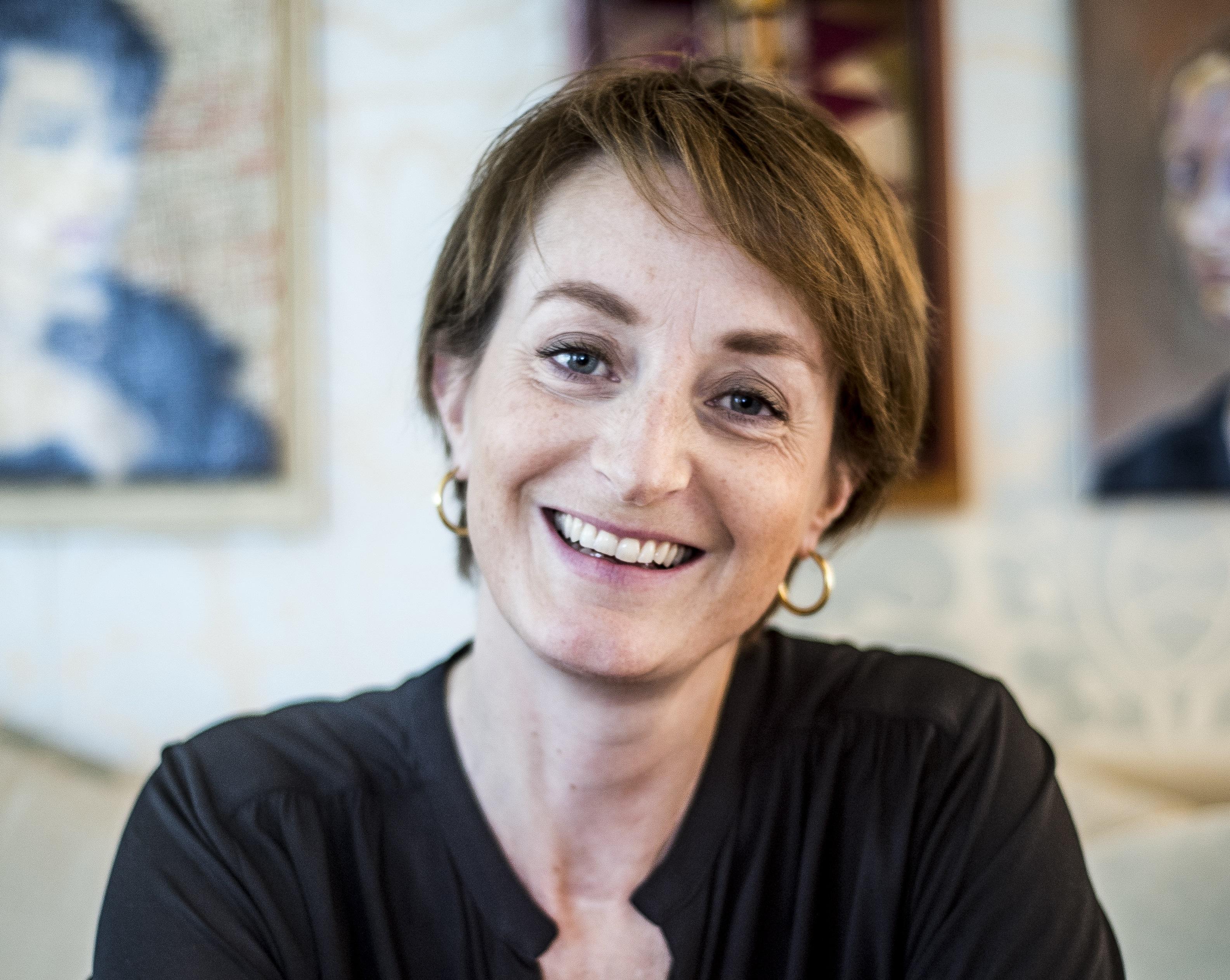 Nina Grünfeld