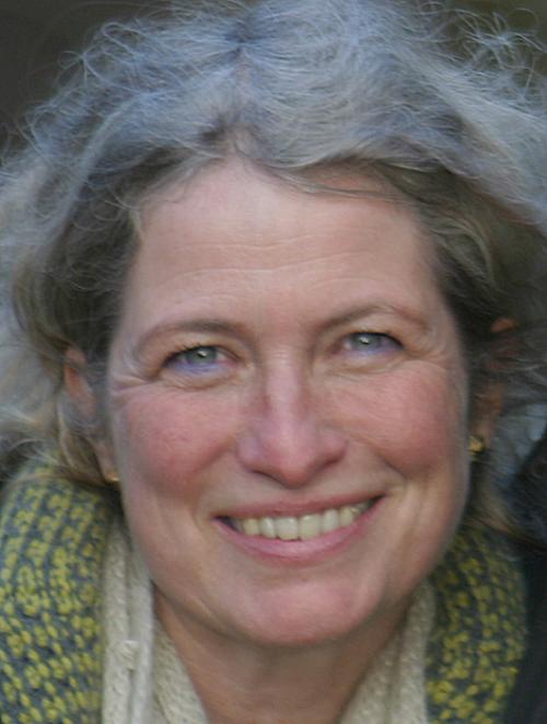 Tove Cecilie Sverdrup