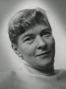 Jette Bang– fotografen der gav os Grønland