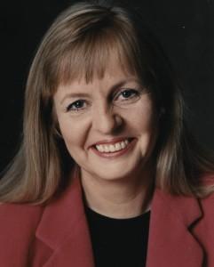 Mette Knudsen