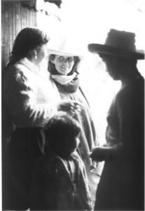 Marianne Eyde – The people's filmmaker