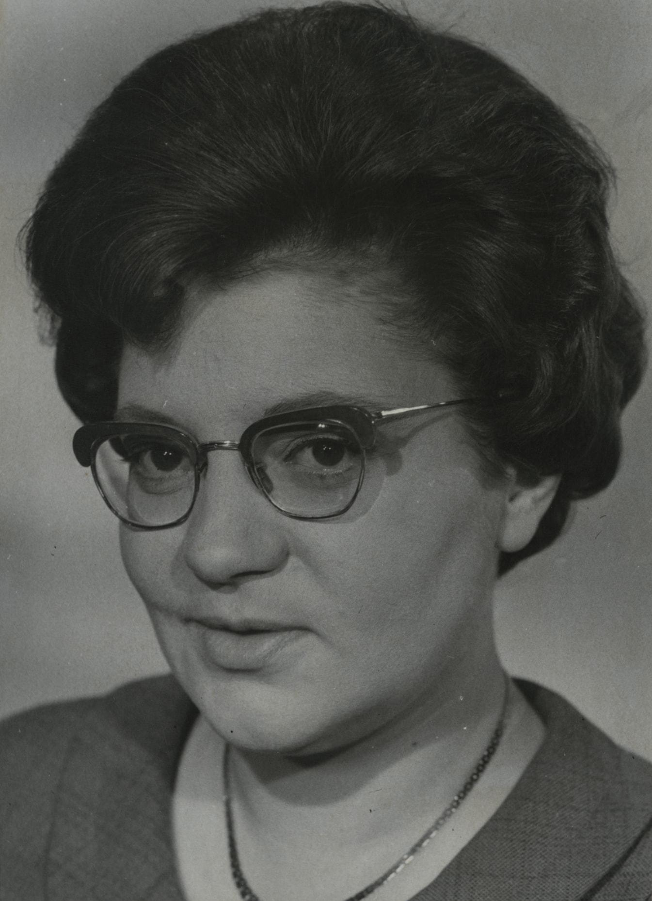 Annelise Meiniche