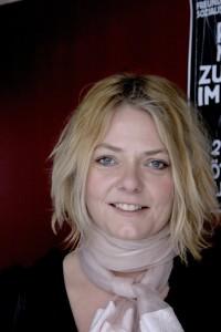 Molly Malene Stensgaard