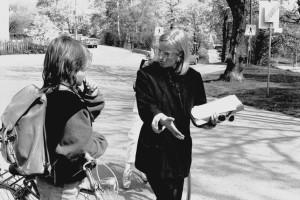 1990-tallet: de kvinnelige regissørenes tiår?