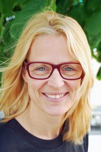 Charlotte Røhder Tvedt