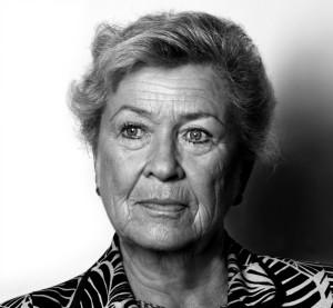 Fjernsynets pionerkvinne – om Ada Haug Grythe