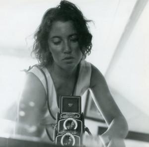 Anne Haugsgjerd – auteur og slacker