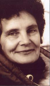 om Anja Breien