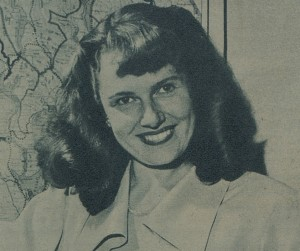 Fanny Wikborg