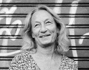 Inge-Lise Langfeldt