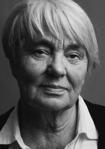 Hele Norges kinosjef – om Ingeborg Moræus Hanssen