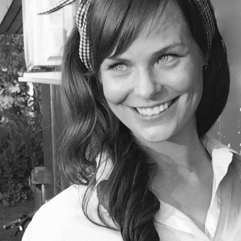 Linn-Jeanethe Kyed