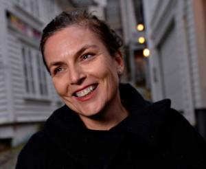 Mette Bølstad