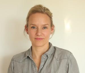 Ragnhild Tronvoll