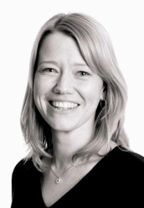 Therese Naustdal