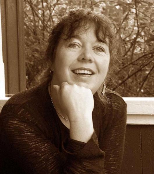Anne Thovsen