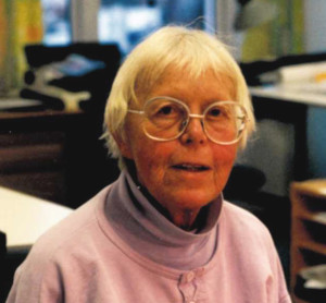Grethe Hejer