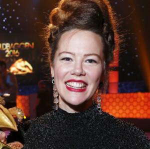 Mia Andersson