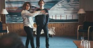 «Vi er lite åpne for hva film kan være» - intervju med Gunhild Enger