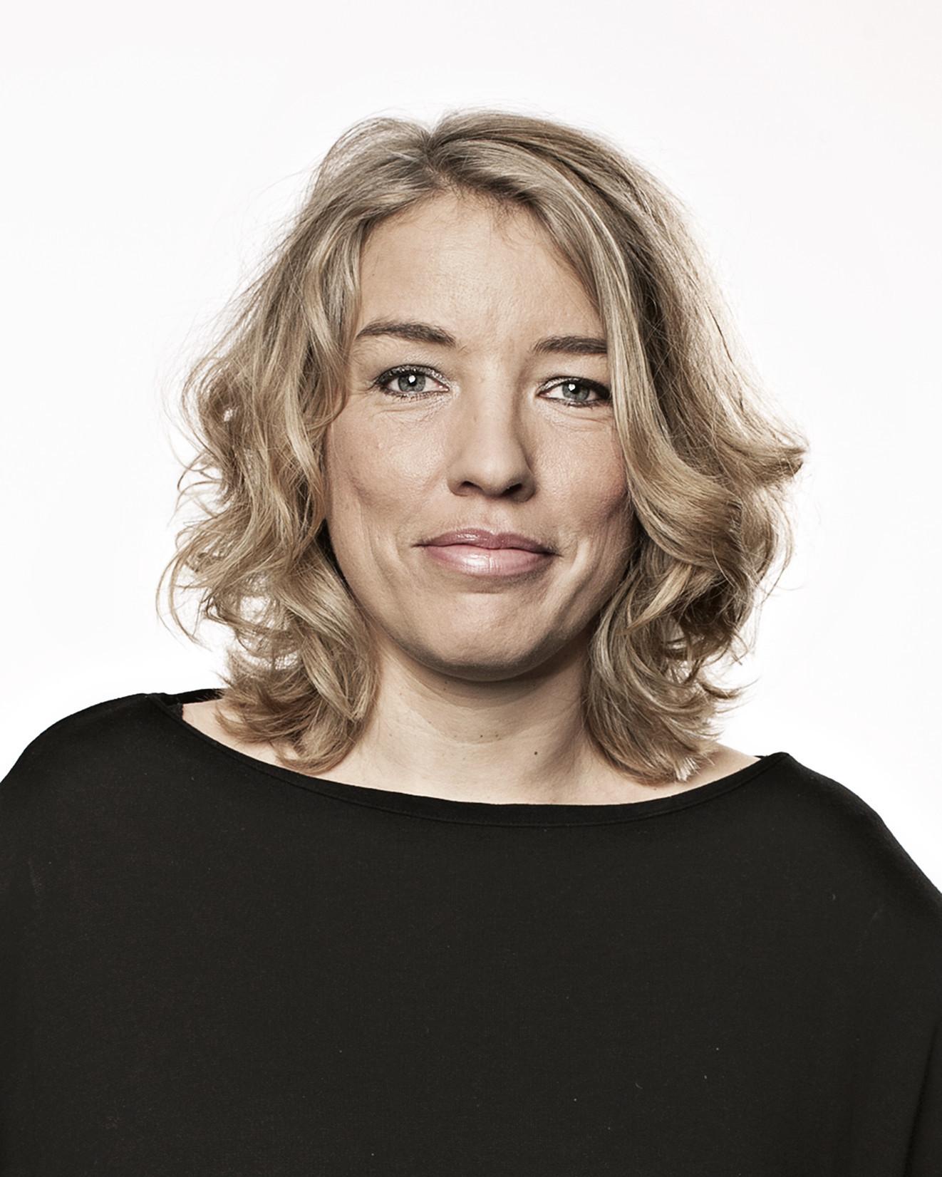Stine Meldgaard Madsen