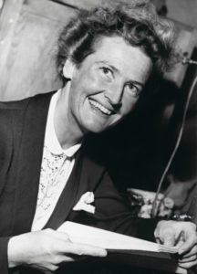 Edith Carlmar: Norges første kvinnelige spillefilmregissør
