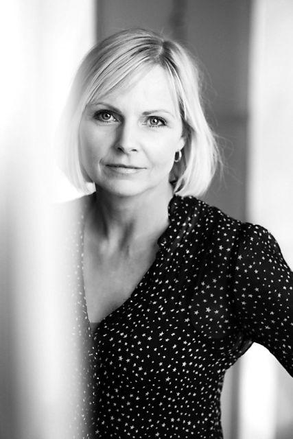 Mette-Ann Schepelern